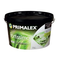 Фарба Прімалекс FORTISSIMO 15 кг