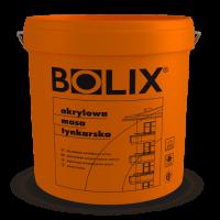 Декоративна штукатурка Bolix КА (30база) 2мм 30кг