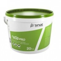 Шпаклівка NIDA Pro Finish 20кг