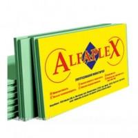 Екструдований пінопласт ALFAPLEX 19/20 1200х550 (0,0132м/л)