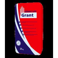 Клей для плитки GRANT Keram С-160 25кг