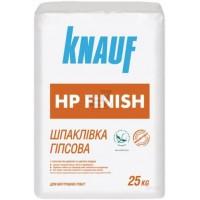 Шпаклівка Knauf HP Finish 25кг