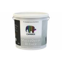 Декоративна штукатурка CAPADECOR STUCCODECOR DI LUCE 5л