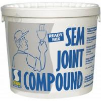 Шпаклівка SEMIN Sem Joint Compоund 25 кг