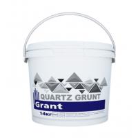 Грунтовка кварцова Grant 14кг